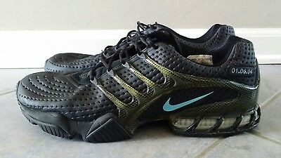 Nike Air Zoom Black Men's Size 13 Running Shoe