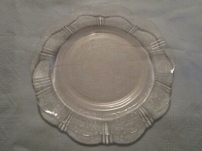 AMERICAN SWEETHEART PINK DEPRESSION GLASS Dinner Plate (s)
