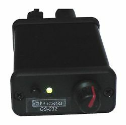 GS-232a/b DigiMaster Antenna rotator interface