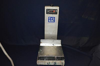 pennsylvania 4600 PPG paint mixing lab scale 6930 units X 1 unit used AZT