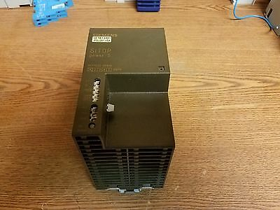 Siemens Sitop Power 5 1P6EP1 333-2BA00