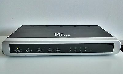 Grandstream GXW4104 - 4 Port FXO IP Analog Gateway