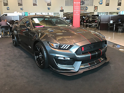 2016 Ford Mustang Shelby GT350R GT350R build number GR447 BRAND NEW UNTITLED WITH AC AND NAV RADIO