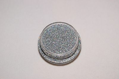 PET Glitter Dust Powder, nails, body, face - over 100 colours available - no 1