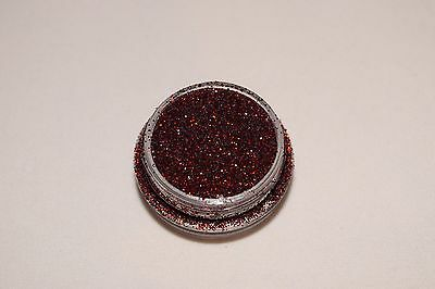 PET Glitter Dust Powder, nails, body, face - over 100 colours available - no 4