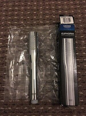 Grohe Chrome Euphoria Cosmopolitan Shower Head 27400000