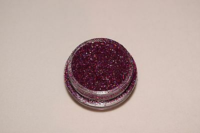 PET Glitter Dust Powder, nails, body, face - over 100 colours available - no 10