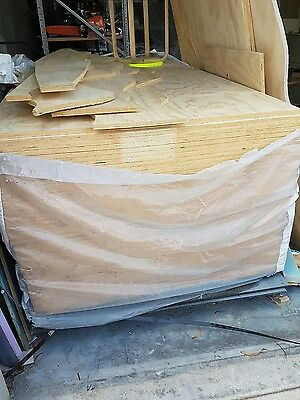 plywood sheets 18mm x 2400mm x 1200mm