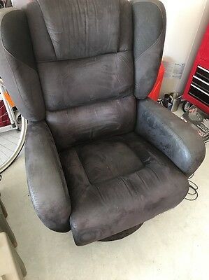 Gamepod Gaming Chair