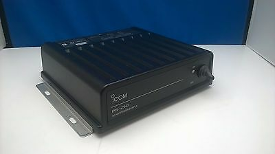 Icom PS-250 DC-DC power supply for Icom IC-GM651 Class A VHF/DSC #MISC-201
