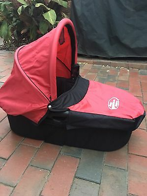 Baby Jogger City Mini Bassinet For Single Or Double Prams