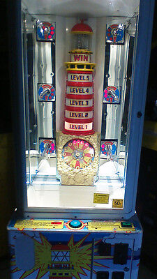 lighthouse Arcade machine Coin Operated