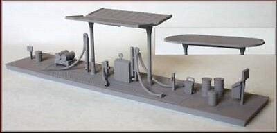 Knightwing Diesel Fuel Point  & Accessories PM136 Kit for HO and OO Scale