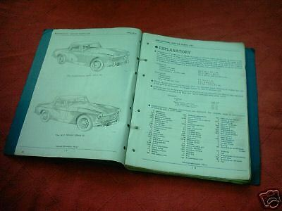 AUSTIN HEALY SPRITE.MK3 + MG MIDGET ORIGINAL BMC THERE ARE  2 MANUALS ON C/Ds.