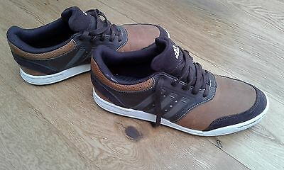 Adidas Men's golf shoes - worn once - size 8.5 UK