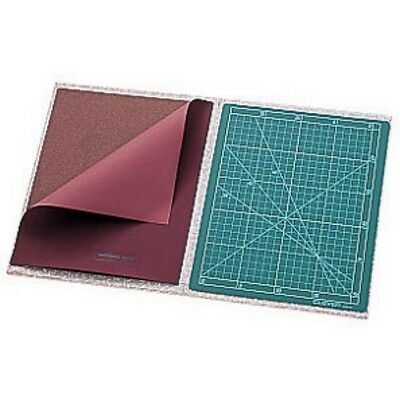 Quilting Cutting Mat & Ironing Board Convenient Folding Case Easily Portable
