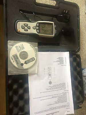 ATP Dt-8851 Sound Level Meter