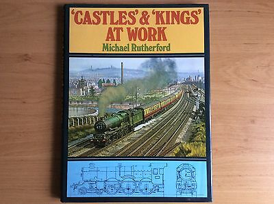 Castles & Kings At Work by Michael Rutherford