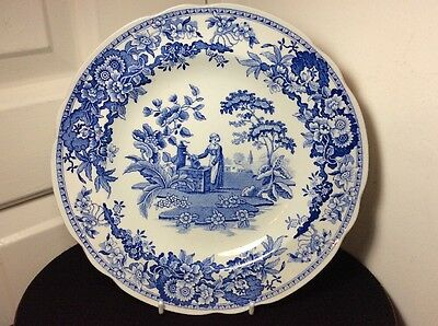 Spode Reproduction Transfer Plate