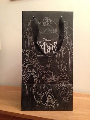 Disney Villains Gift Bag NEW Collectable