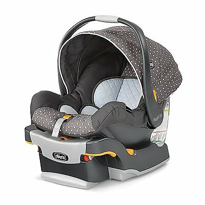 FreeShiping-Chicco Keyfit 30 Infant Car Seat and Base, Lilla-Sale