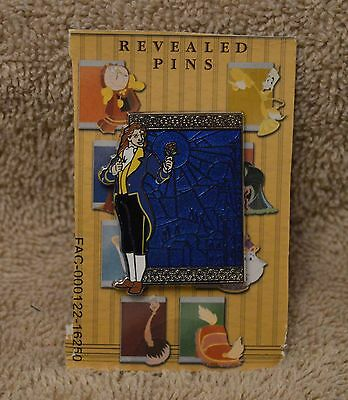 Pin 119360 Beauty and the Beast 25 Enchanted Years: Beast as Prince