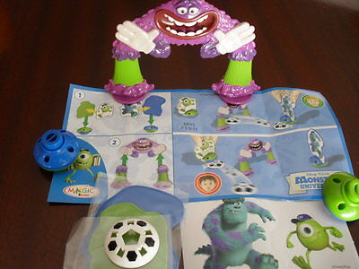 Maxi Monsters University -.ft-3-11