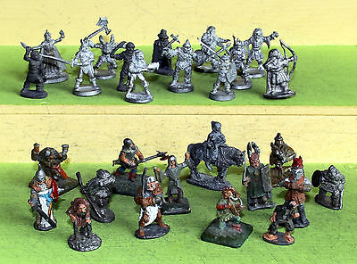 pre slotta role play figures ral partha citadel & others metal