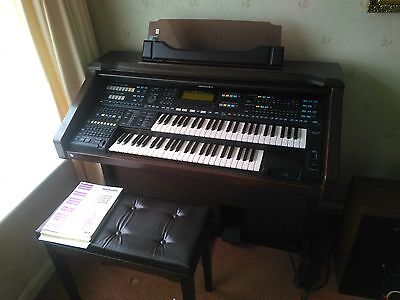 Technics sx-GN5 electric organ