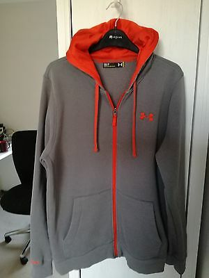 under armour storm hoody
