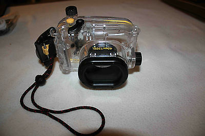 Canon WPDC43 Underwater Housing for Canon s100