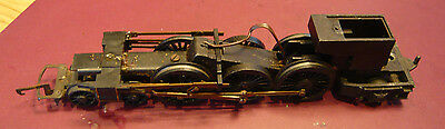 Triang Hornby Flying Scotsman chassis