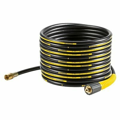 Genuine Karcher K3 Pressure Washer, High Pressure 10M Extension Hose