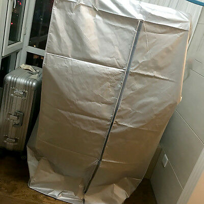 Super Treadmill Running Jogging Machine Dust-proof Cover Sunshield H215 2 Sizes
