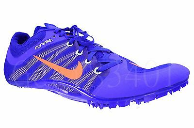 huge discount 4fb80 2fb61 NEW NIKE Zoom JA Fly 2 Track and Field Sprint Spikes w Wrench   Spikes