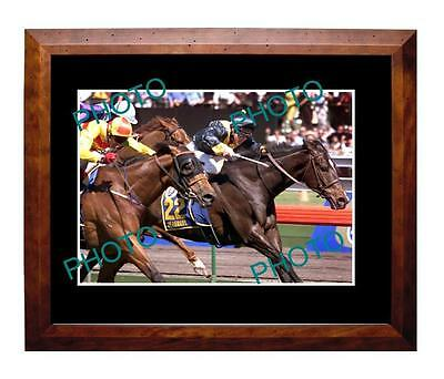 Jezebeel 1998 Melbourne Cup Win Large A3 Photo