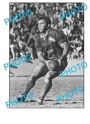 John Sattler South Sydney Rabbitohs Legend A3 Photo 1