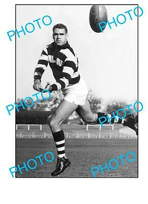 Polly Farmer Geelong Fc Chapion Large A3 Photo 2