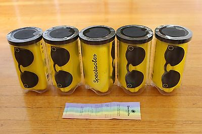 BRAND NEW Black Snapchat Spectacles - New, Unopened and Sealed. In Hand in SoCal