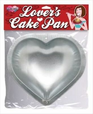 New Adult toys Lover's Cake Pan