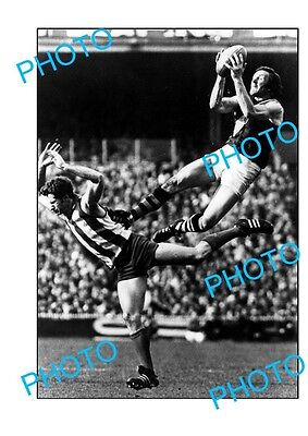 Kevin Sheedy Richmond Fc Champion Large A3 'specky' Photo