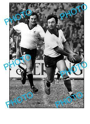 Max Krilich Manly Sea Eagles Great Large A3 Photo