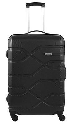 TROLLEY American Tourister houston city spinner m 70/29 BLACK 87A09003