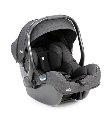 Joie i-Gemm Group 0+ Infant Car Seat Baby's Child Seat - Pavement
