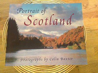 Portrait of Scotland. Great photography! Great travel guide.