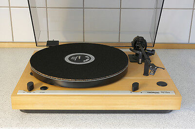 Thorens td 320 limited edition