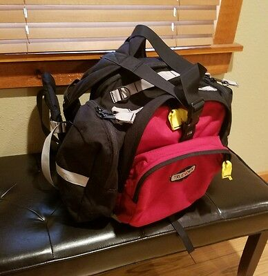 True North Spitfire firefighter pack