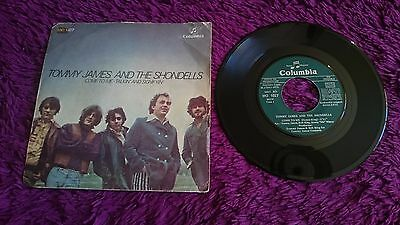 "Tommy James And The Shondells ‎– Come To Me ,  Vinyl, 7"", 1970 , Spain , PROMO"