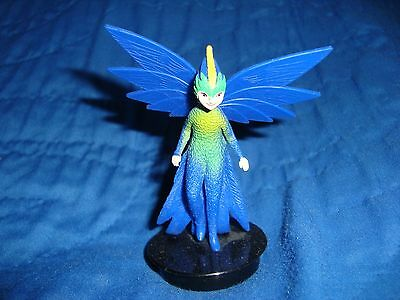 Rise of the Guardians Toothiana Tooth Fairy Snapco Movie Cup Topper Collectible