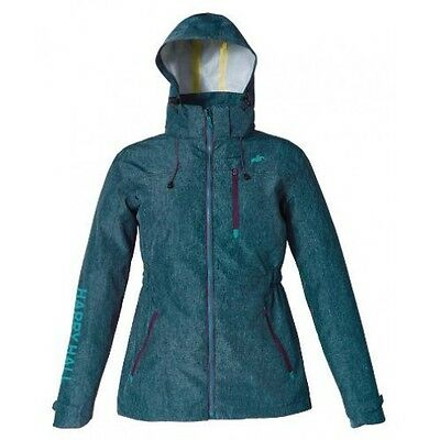 Harry Hall Lilley Womens Waterproof Horse Riding Jacket